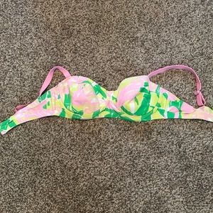 Lilly for Target Plus Size Bikini Top